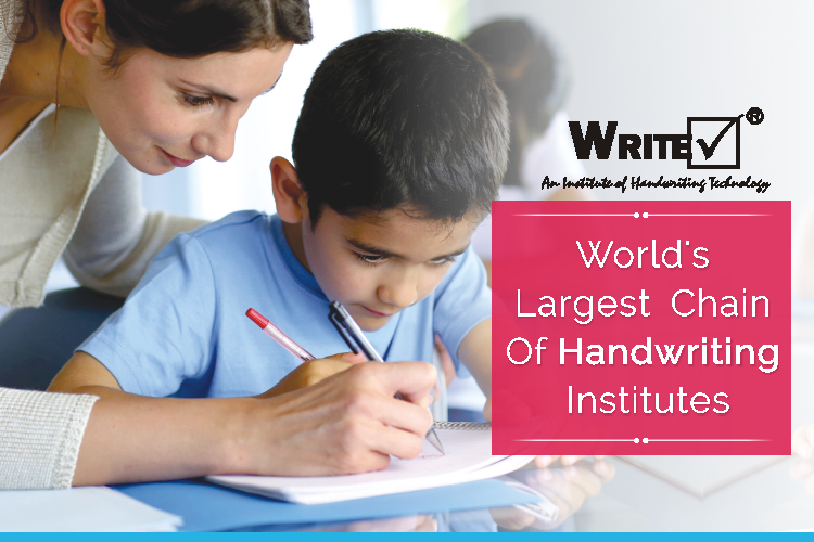 Handwriting Class for Children